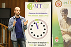 Final local de la II Edición del concurso 3MT