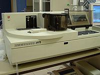 Autoanalizador de Parámetros Inmunoquímicos