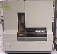 Secuenciador de DNA por electroforesis capilar ABI 3130XL