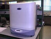 Analizador de DNA para realizar la técnica de TILLING y ECOTILLING