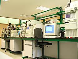Cromatografía Líquida de Alta Resolución (HPLC)