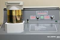 Recubridor de muestras BALZERS SCD 004