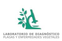 Logotipo del Laboratorio de Diagnóstico de Plagas y Enfermedades Vegetales