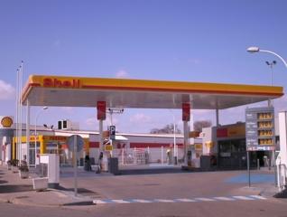 Estación de Servicio SHELL 'Luis de Góngora'