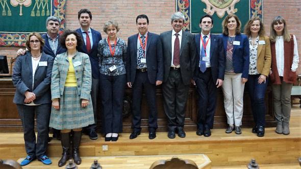 La facultad de veterinaria de la ule ha aprobado su acreditaci n europea universidad de le n - Oficina virtual veterinaria ...