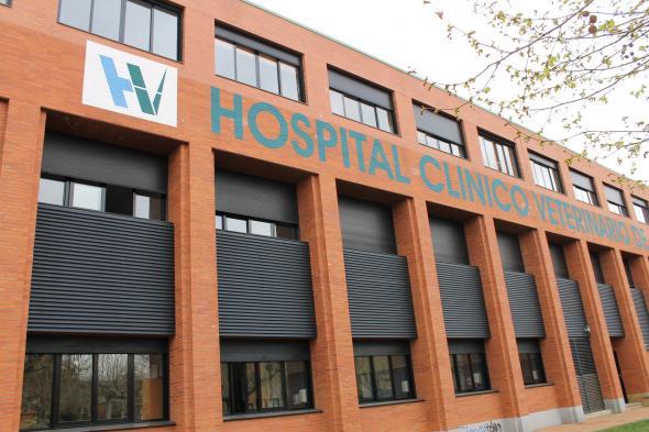 La facultad y el hospital veterinario de la ule programan la 39 iii jornada de fecundaci n in - Oficina virtual veterinaria ...