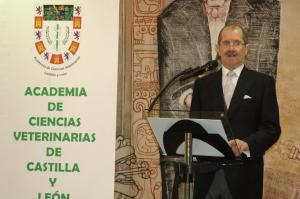 Vicente gaudioso habl del bienestar animal en su for Oficina virtual cyl