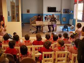 Montessori León